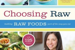 Choosing Raw: Cookbook Review