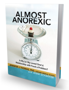 Almost Anorexic Cover