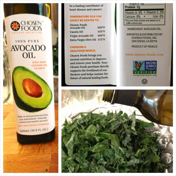 Avocado Oil - Label_Fotor_Collage