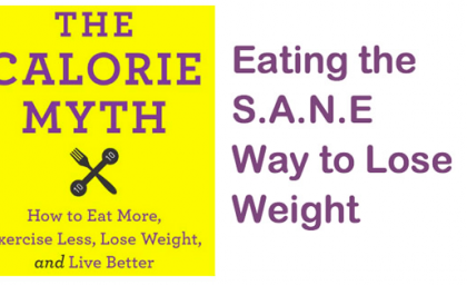 The Calorie Myth: My Interview with Jonathan Bailor