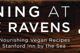 Dining at The Ravens: Review and GIVEAWAY!