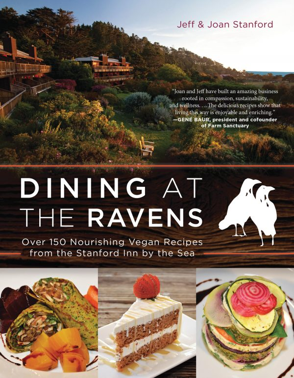 Dining at the Ravens - Review and Giveaway