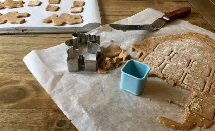 From Scratch Speculoos Cookies {Recipe Redux}