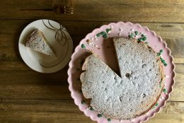 Homemade Christmas Confetti Cake {Recipe Redux}