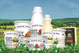 Why Grass Fed Matters: My Interview with Maple Hill Creamery