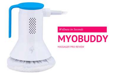 MyoBuddy: The Answer to Sore Muscles