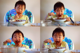 Are You a Normal Eater?