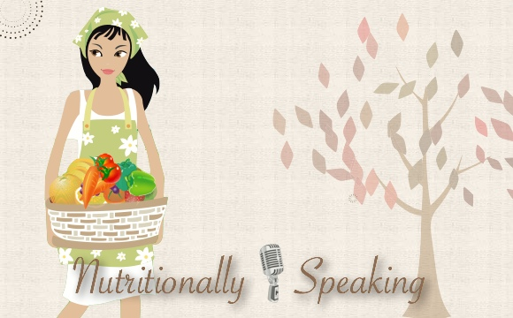 Nutritionally Speaking Podcast
