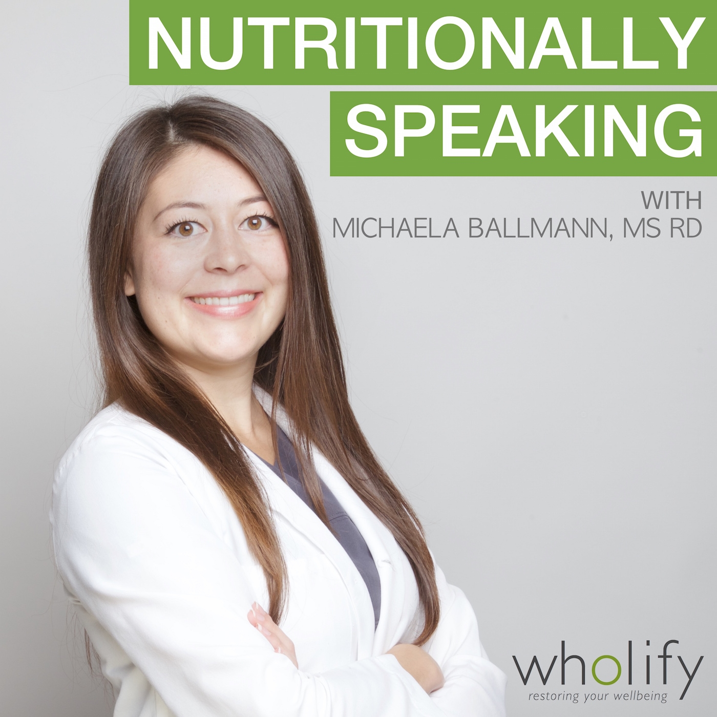 Nutritionally Speaking – Wholify