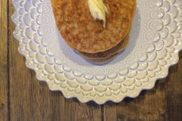 Recipe Redux: Food Memories and Sunday Morning Pancakes