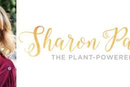 Plant-Powered for Life: My Interview with Sharon Palmer RD
