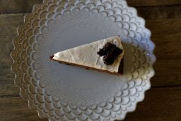 Gluten Free Chocolate Dried Plum Cake {Recipe Redux}