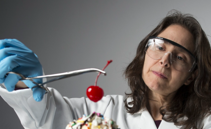 Secrets from the Eating Lab: My Interview with Traci Mann Ph.D.