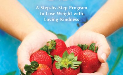 The Self-Compassion Diet: My Interview with Jean Fain, LICSW MSW