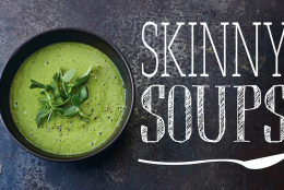 Skinny Soups – Review and GIVEAWAY!