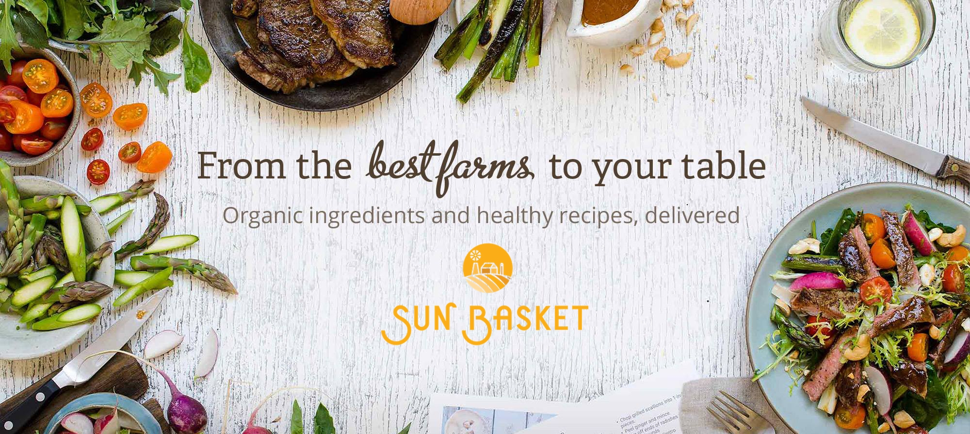 Sun basket meal delivery review and giveaway wholify forumfinder Choice Image