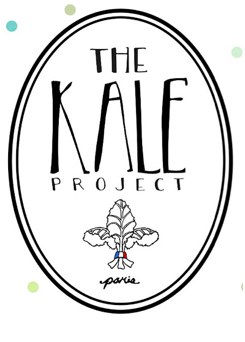 The Kale Project - Logo