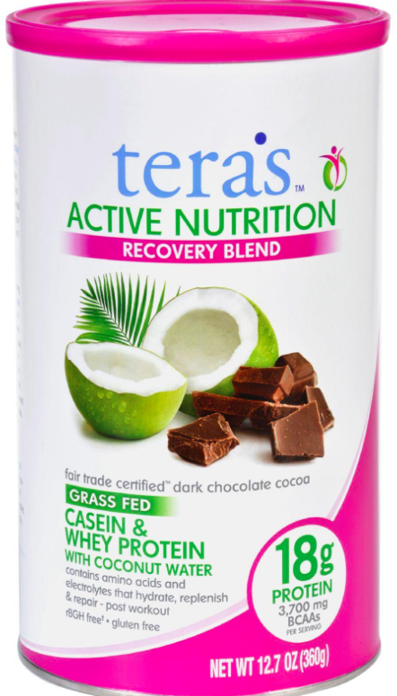 Top 10 Picks Expo West 2016 - Tera's Whey