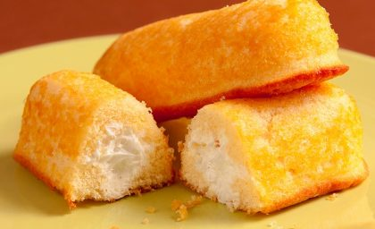 Twinkies, Weight Loss and Wellbeing Part 1: My Interview with Dr. Mark Haub