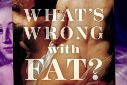 What's Wrong with Fat? My Interview with Abigail Saguy