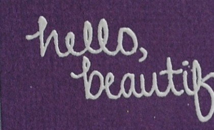 Hello Beautiful: My Interview with Maya Nahra, RD