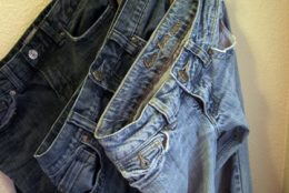 Are Our Genes (or Our Jeans) Making Us Fat?