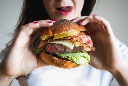 Why Cheat Days are the Worst Idea Ever