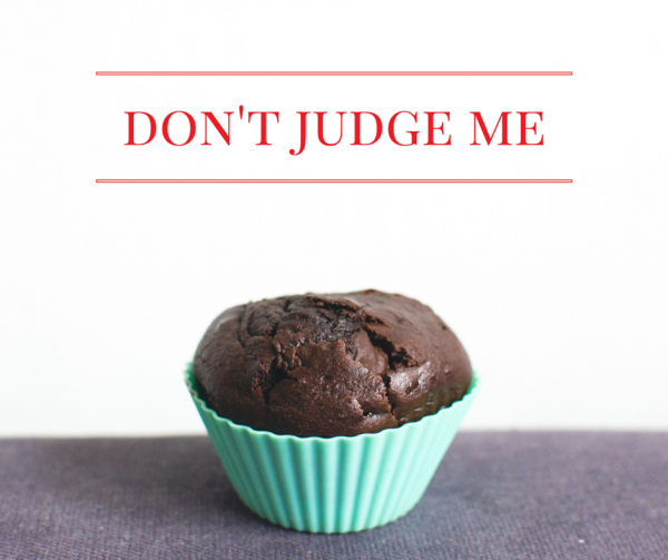 why I hate cheat days - don't judge me